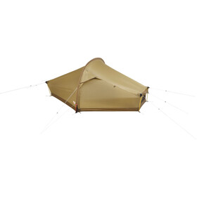 Fjällräven Abisko Lite 1 Tent, sand
